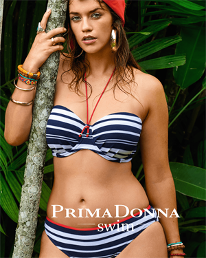 Pondicherry PrimaDonna Swim