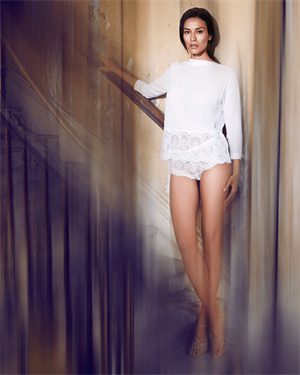 Chrystalle Nightwear by Wacoal
